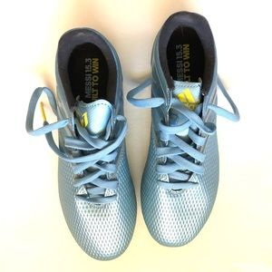 Adidas/Messi Collaboration Soccer Cleats